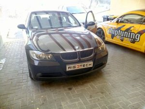 Bmw-320d-2000D-E90-163ps-2006-chiptuning