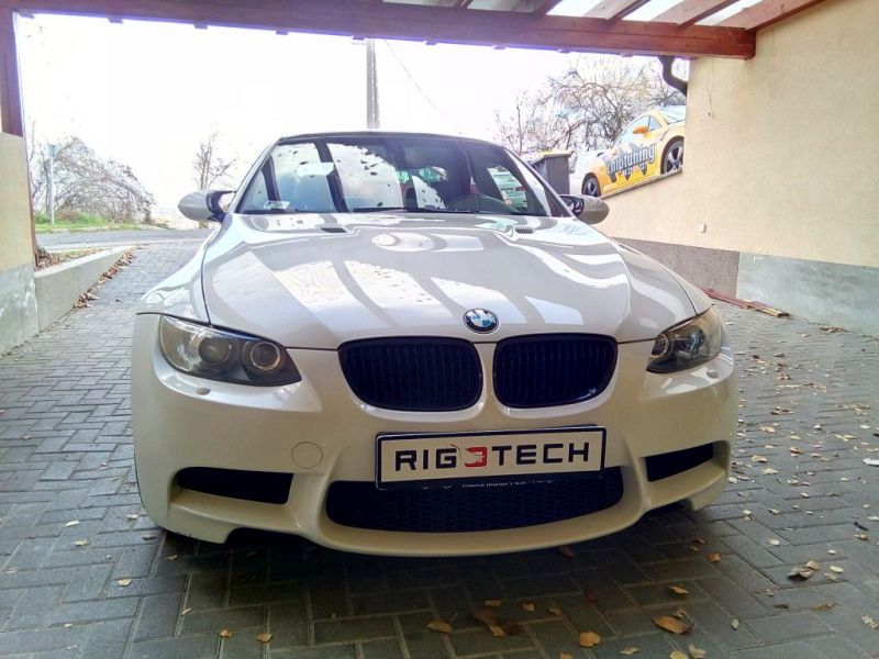 Bmw-M3-40iV8E92-420ps-2009-chiptuning