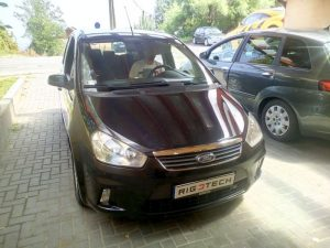 Ford-Cmax-16TDCI-90ps-2008-chiptuning