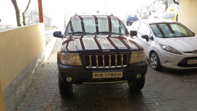 jeep chiptuning