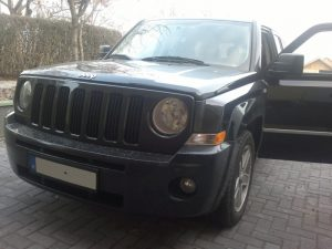 Jeep-chiptuning