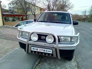 Mazda-B2500-25MZRCD-109ps-2002-Chiptuning