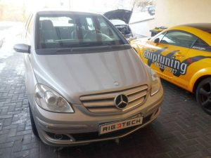 Mercedes-B180-w245-20CDI-109ps-2007-Chiptuning
