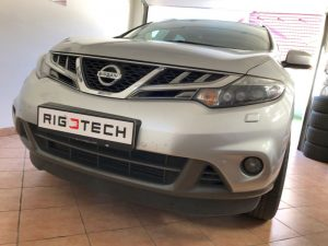 Nissan-Murano-25Dci-190Le-Chiptuning