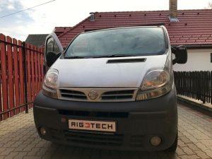 Nissan-Primastar-19dci-Chiptuning