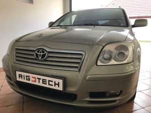 Toyota-Avensis-22D4D-Chiptuning