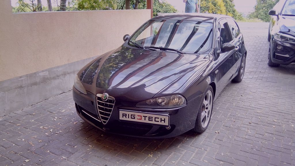 Alfa-Romeo-147-19JTDm-120ps-2006-chiptuning