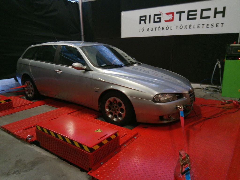 Alfa-romeo-156-ii-2002tul-24JTDm-175ps-2003-chiptuning
