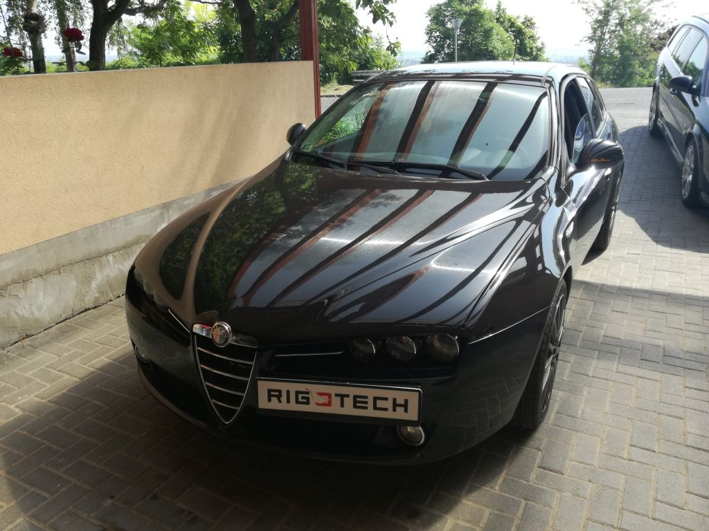 Alfa-romeo-159-24JTDm-210ps-2008-Chiptuning
