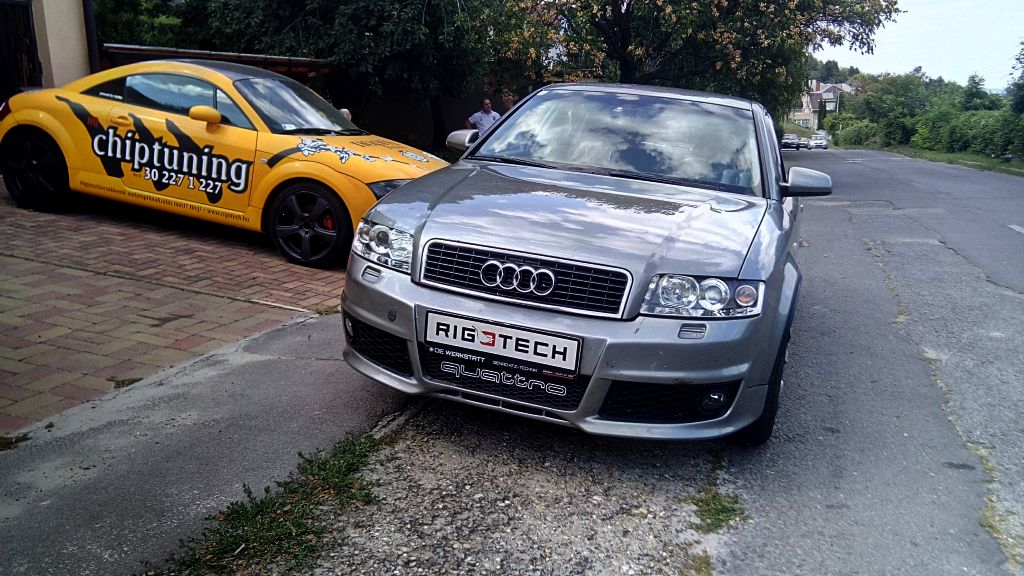 Audi-A4-18iTURBO-150ps-2000-chiptuning