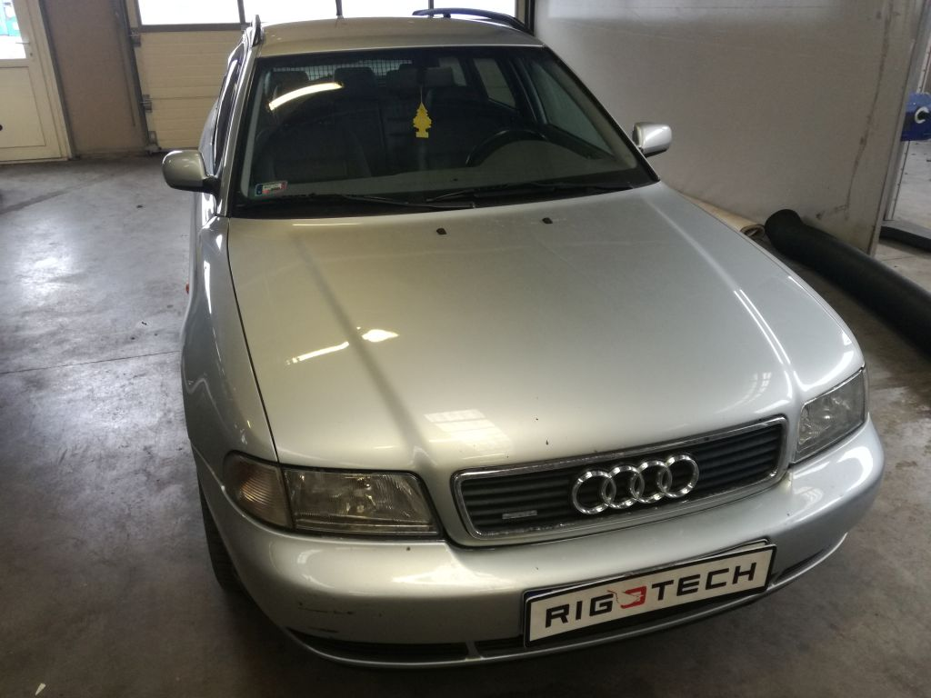 Audi-A4-25TDIV6-150ps-1999-Chiptuning