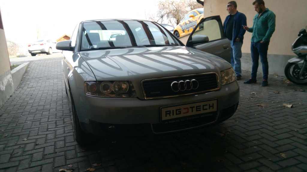 Audi-A4-ii-18i-TURBO-163ps-2001-chiptuning