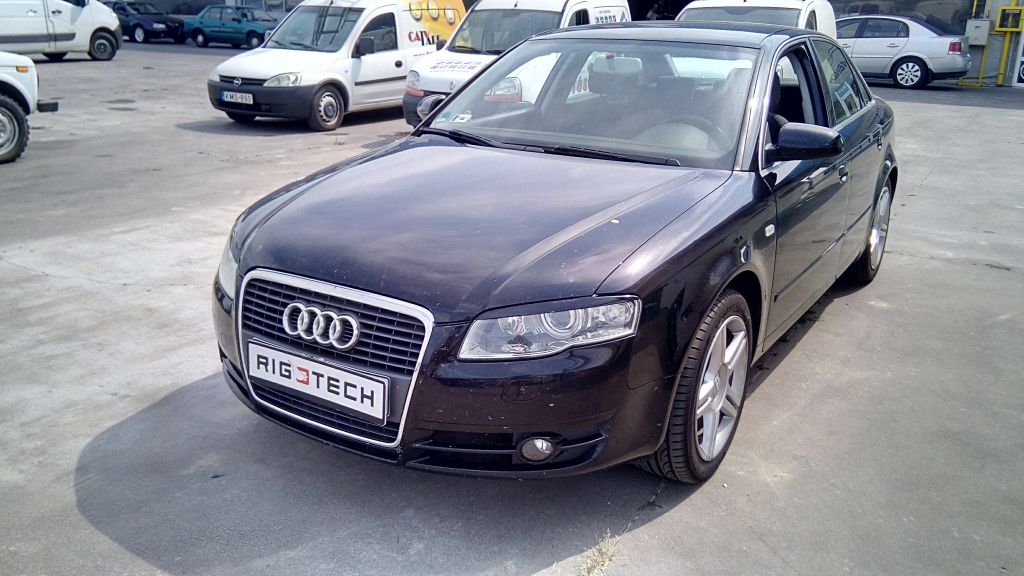 Audi-A4-iii-19TDI-115ps-2007-chiptuning