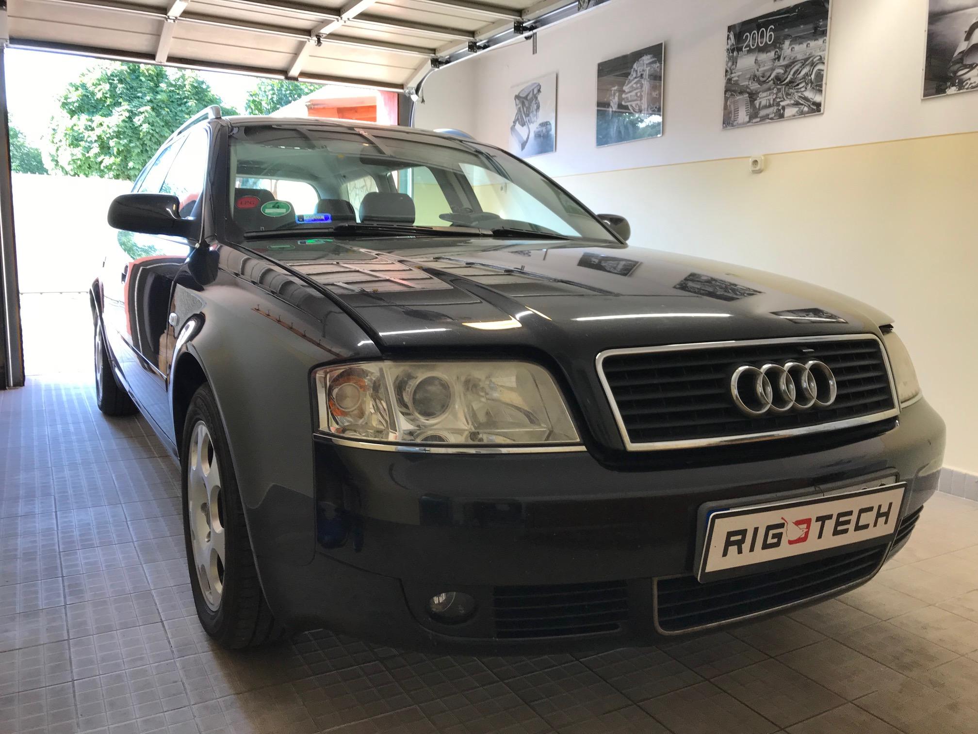 Audi-A6-20i-130Le-Chiptuning