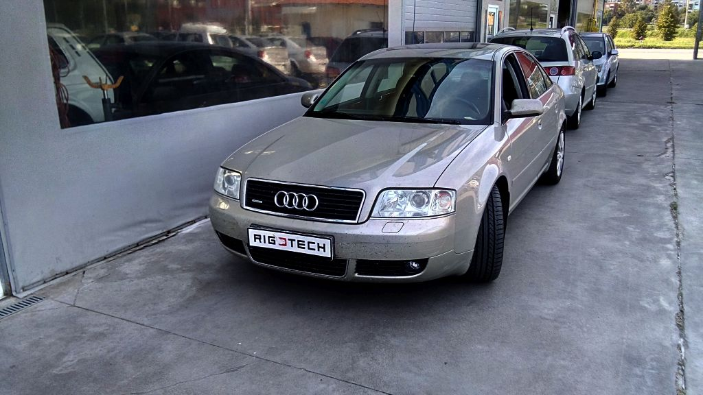 Audi-A6-24iV6-165ps-2003-chiptuning