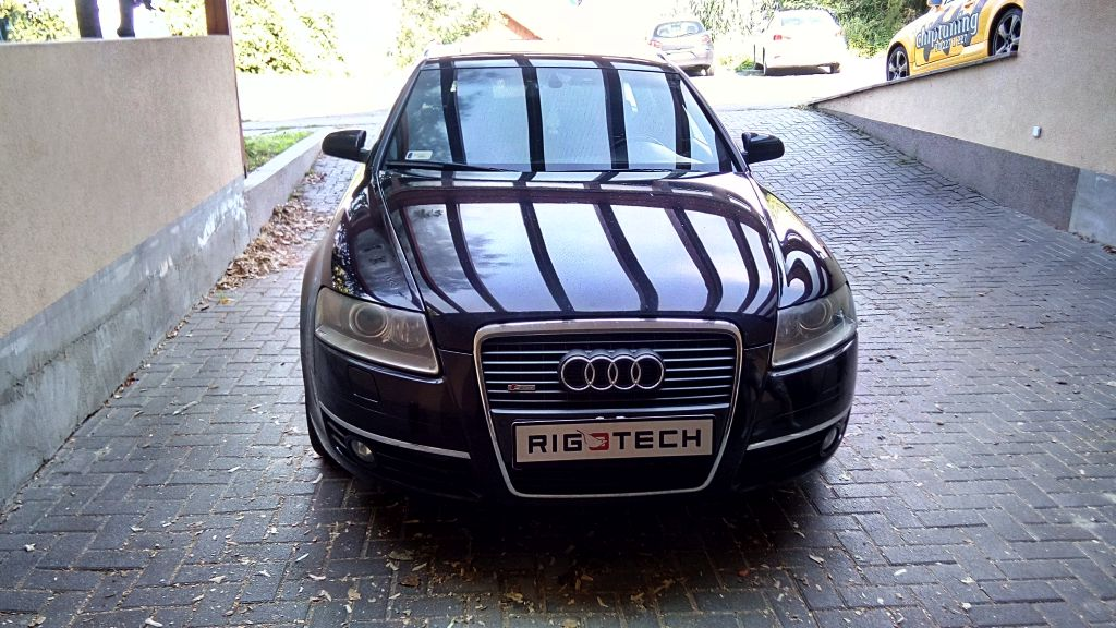 Audi-A6-iii-30TDIV6-232ps-2008-chiptuning