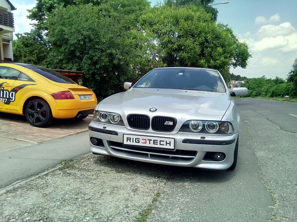 BMW-525D-E39-163ps-2000-chiptuning