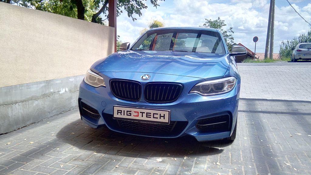 BMW-M235i-30i-326ps-2016-chiptuning