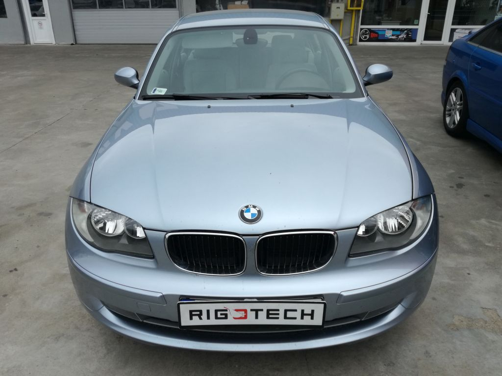 Bmw-116i-16iE87-122ps-2008-Chiptuning