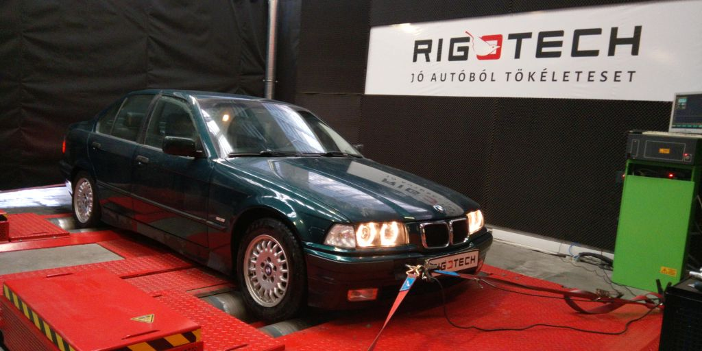 Bmw-316i-16iE36-102ps-1998-Chiptuning