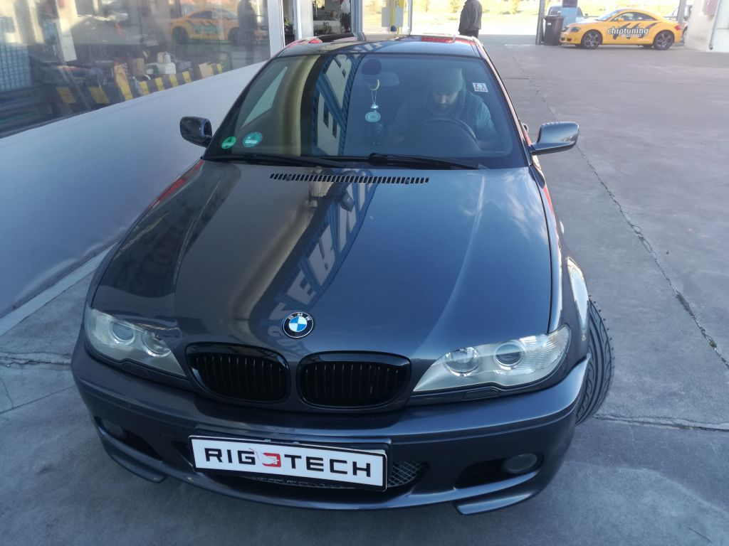 Bmw-320i-22iE46-170ps-2005-Chiptuning