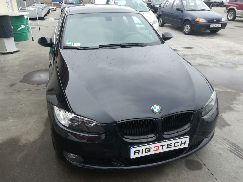 Bmw-325i-25iE92-218ps-2007-Chiptuning
