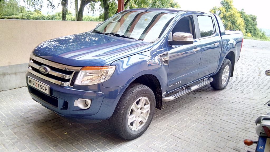 Ford-Ranger-22TDCI-150ps-2014-chiptuning