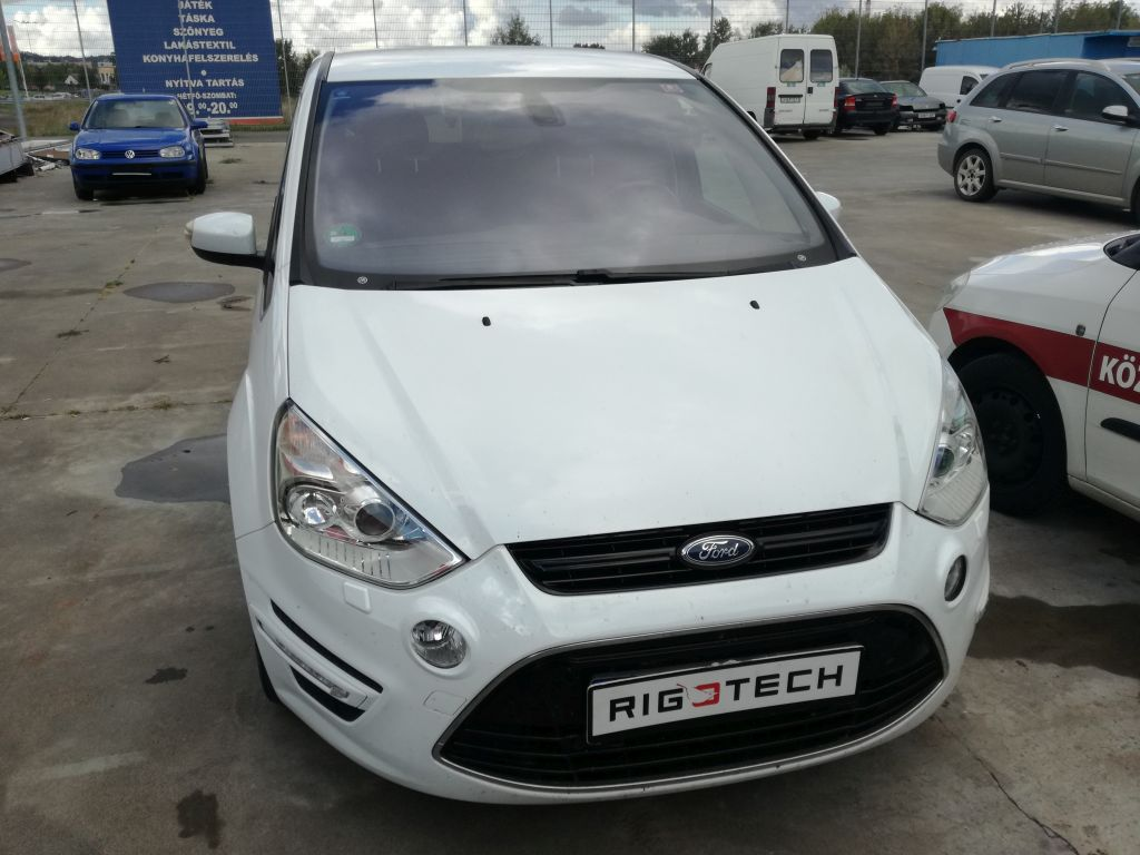 Ford-S-max-22d-200ps-2013-Chiptuning