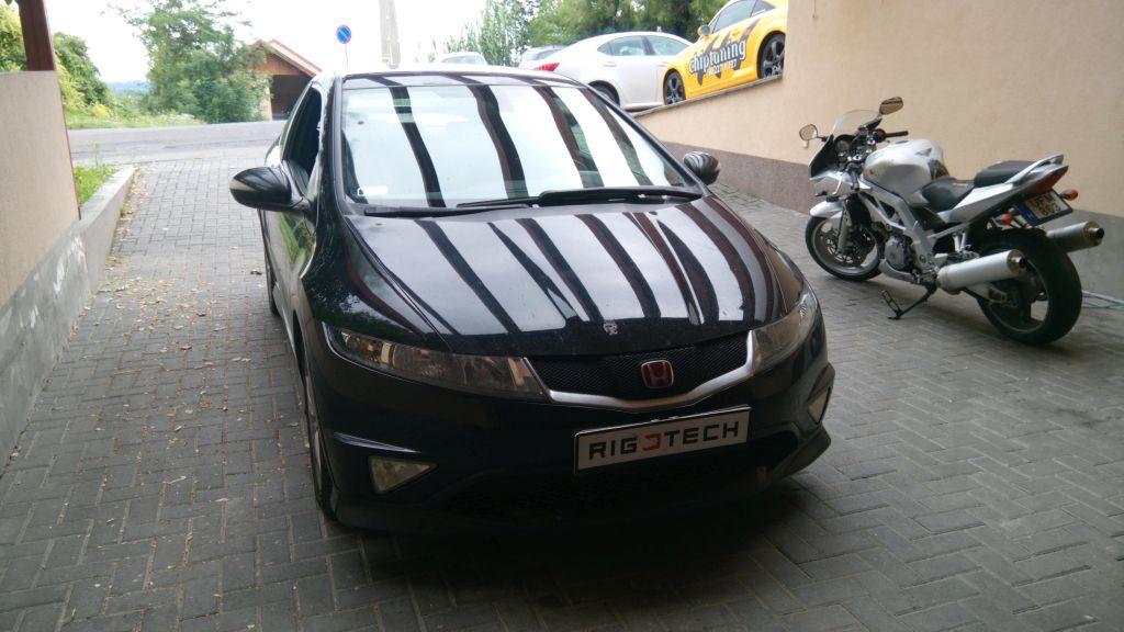 Honda-Civic-22I-CTDI-140ps-2009-chiptuning