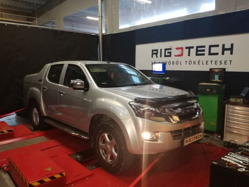 Isuzu-Dmax-25TDI-163ps-2017-Chiptuning