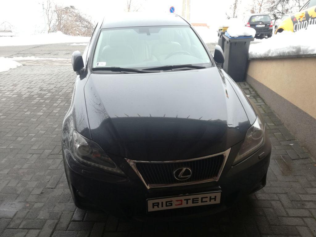 Lexus-IS220D-22d-177ps-2011-Chiptuning