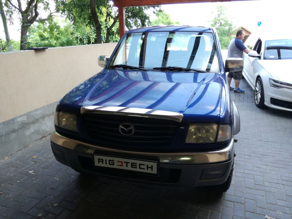 Mazda-Bt2500-25MZRCD-109ps-2004-Chiptuning