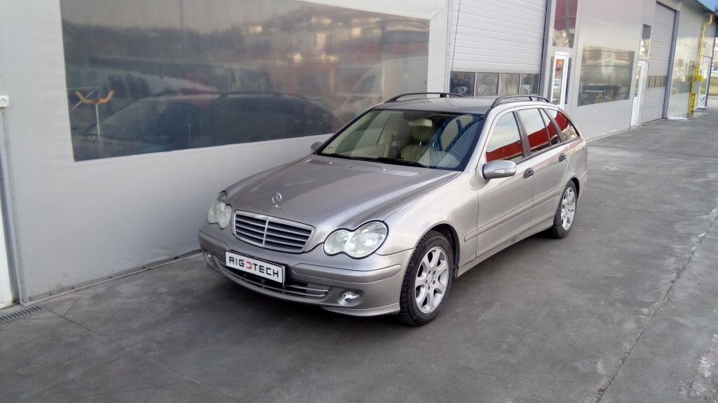 Mercedes-C200-w203-22CDI-122ps-2006-chiptuning