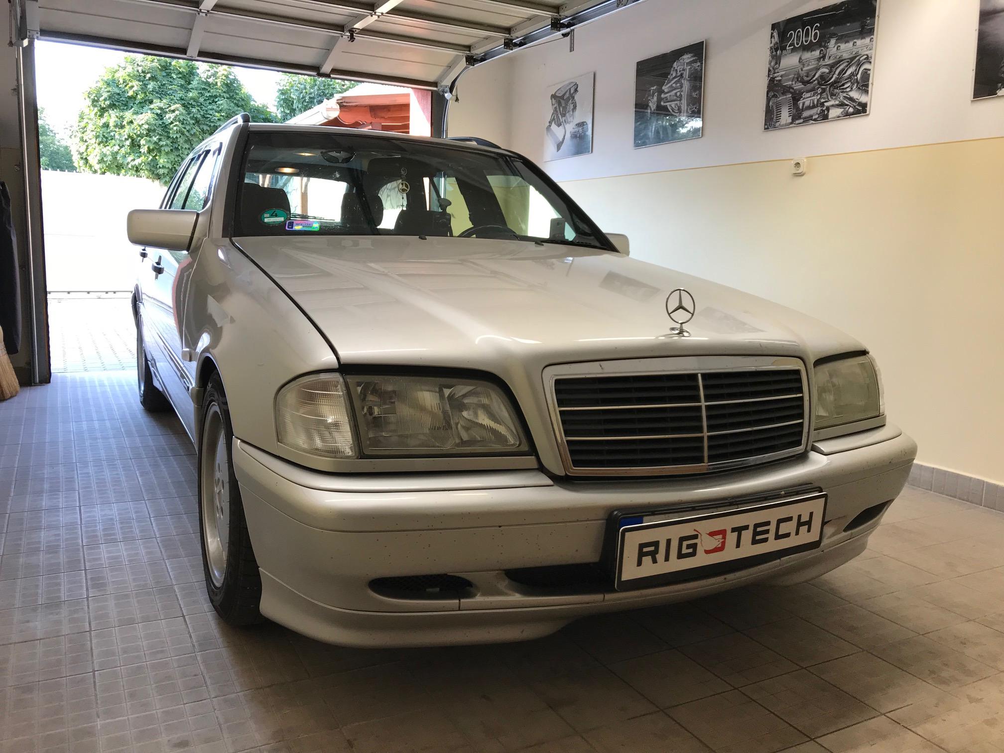 Mercedes-C220d-125Le-Chiptuning