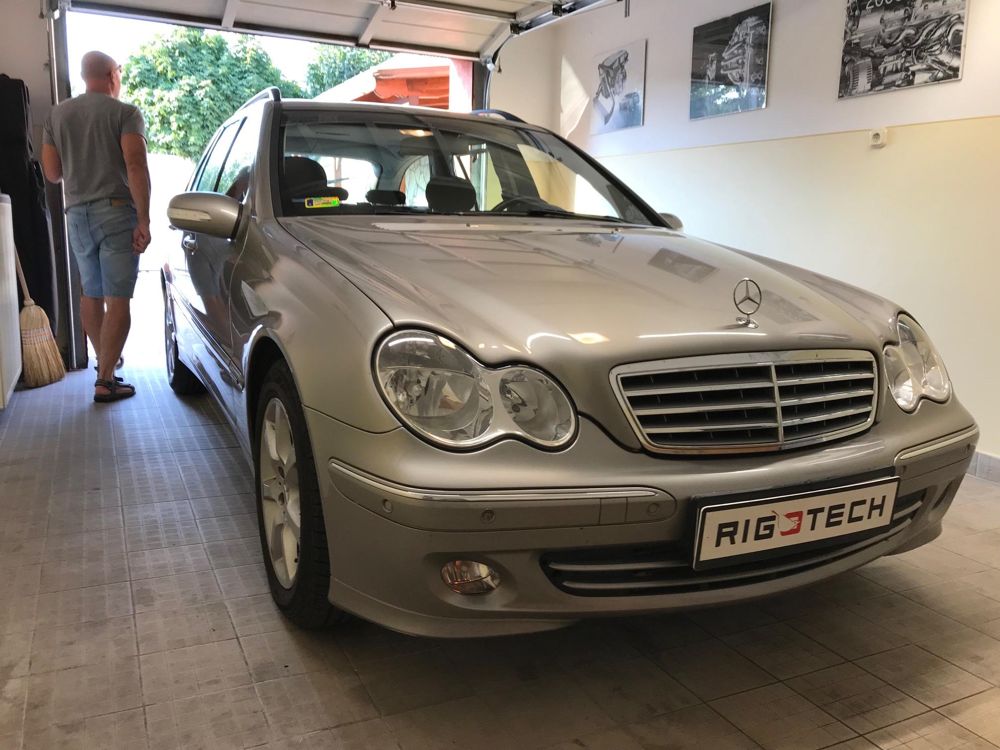 Mercedes-C220d-150Le-Chiptuning