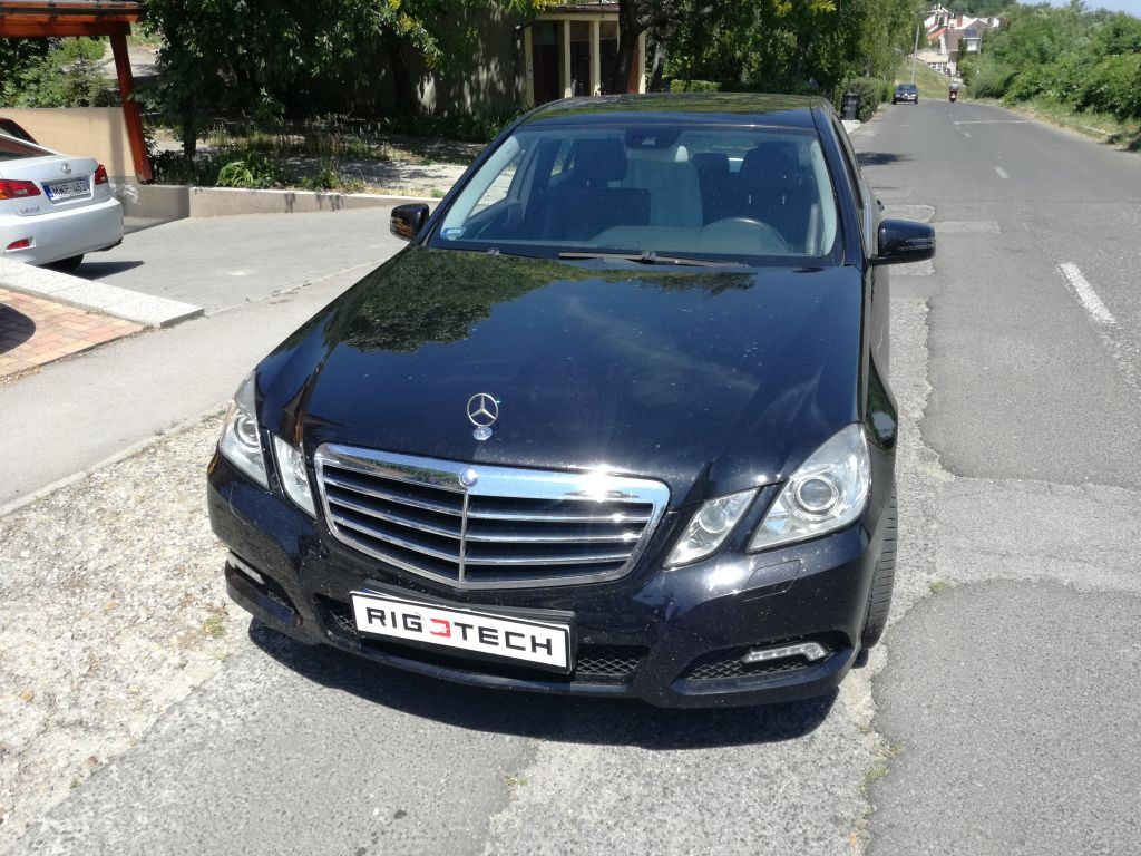 Mercedes-E200-w212-22CDIBLUE-136ps-2010-Chiptuning