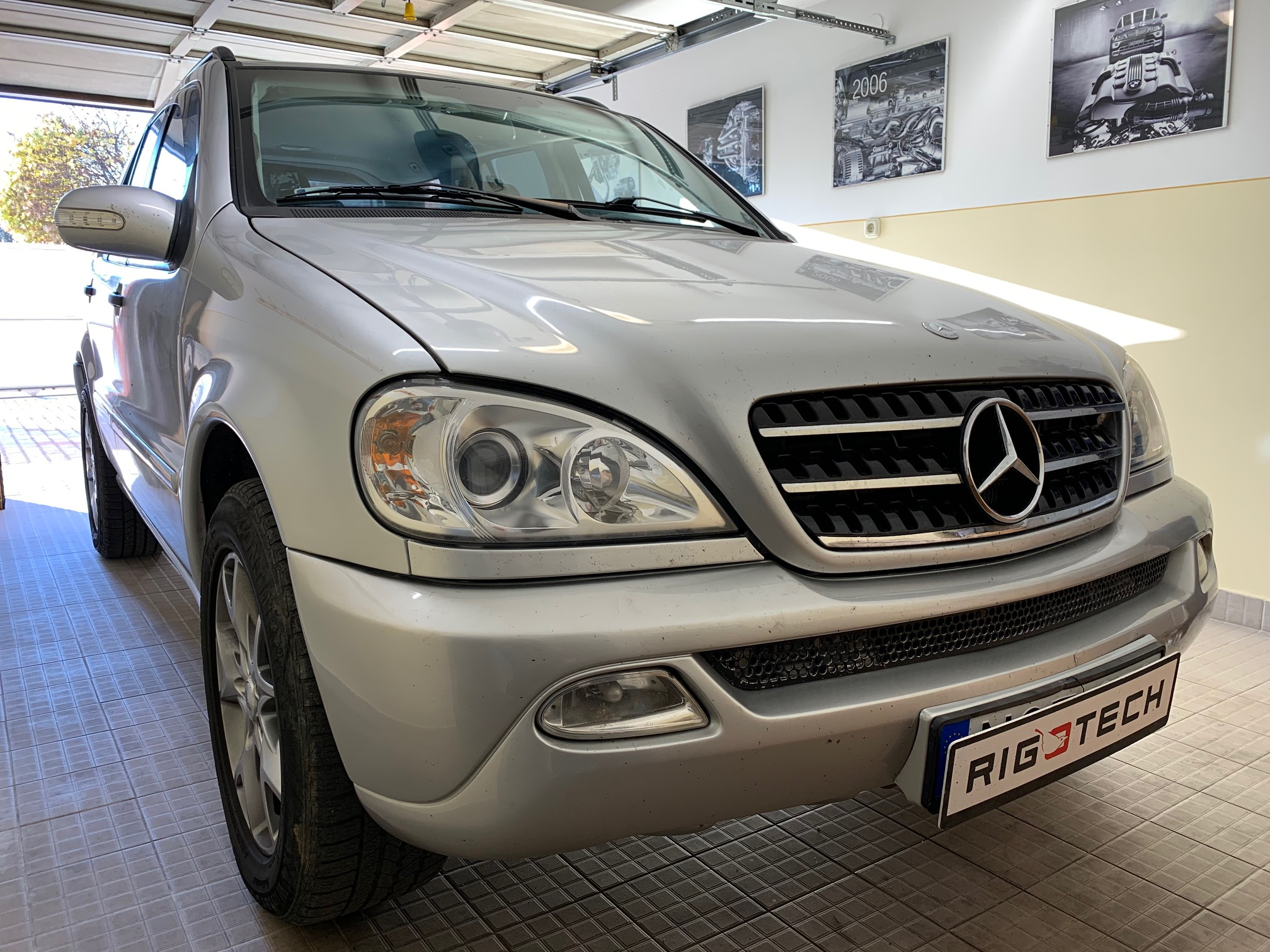 Mercedes-ML270cdi-163Le-Chiptuning
