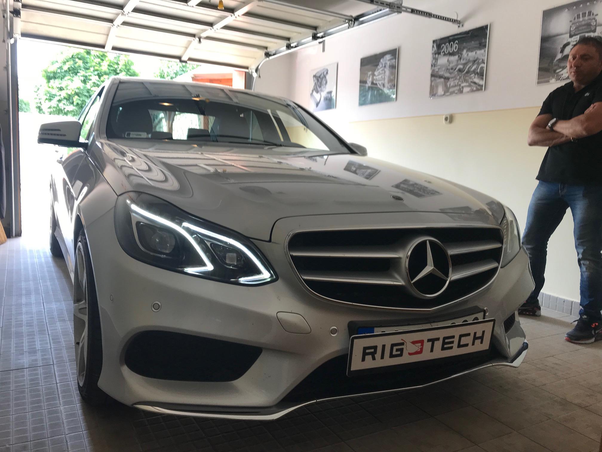 Mercedes-W212-E220cdi-170Le-Chiptuning