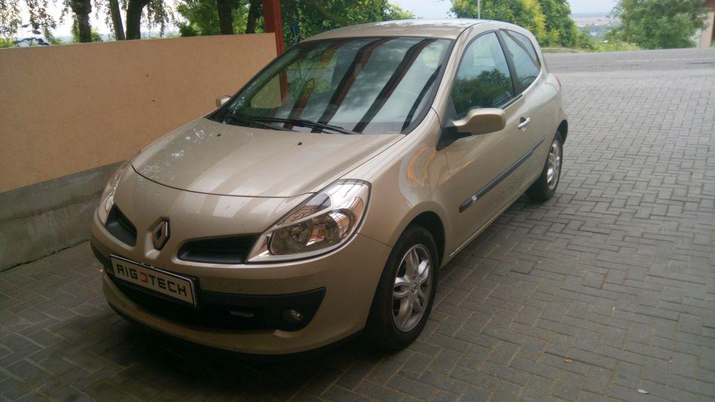 Renault-Clio-iii-15DCI-106ps-2007-chiptuning
