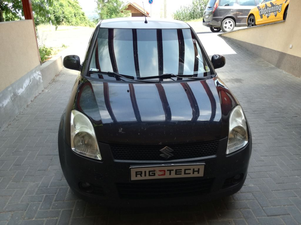 Suzuki-Swift-13DDIS-69ps-2007-Chiptuning