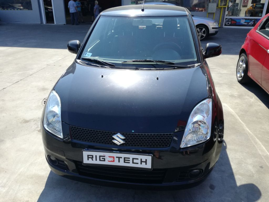 Suzuki-Swift-13i-92ps-2007-Chiptuning