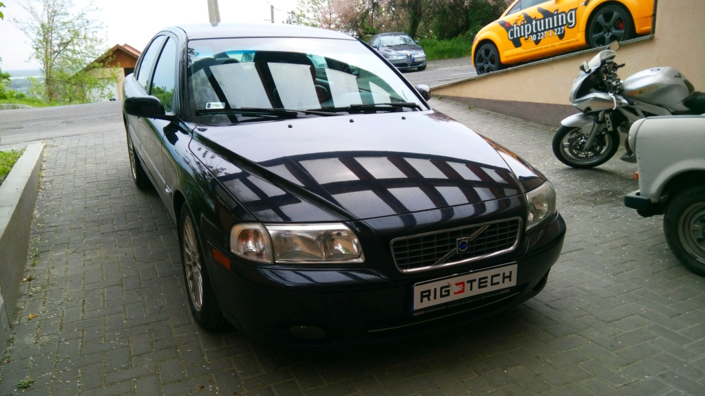 Volvo-S80-24-D5-163ps-2003-chiptuning