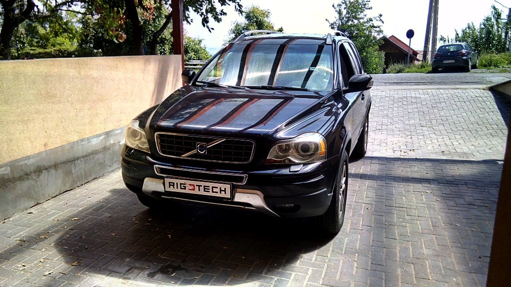 Volvo-Xc90-24D5-185ps-2007-chiptuning